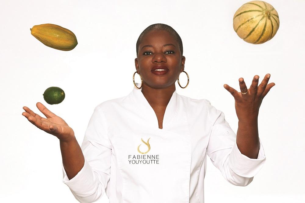 Les glaces et sorbets de Fabienne Youyoutte, le goût de la Guadeloupe
