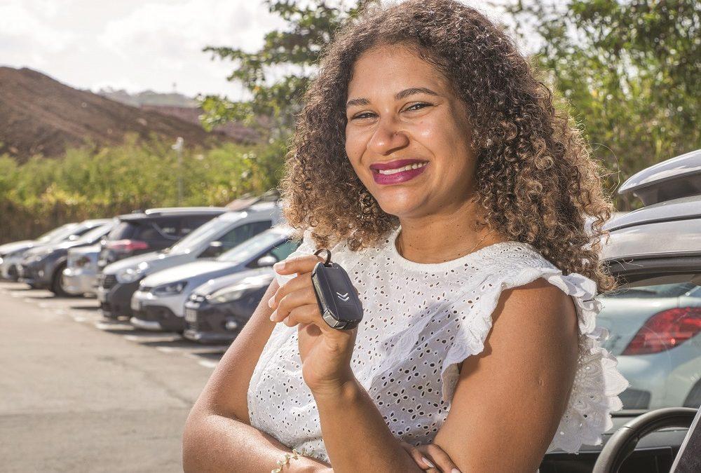 Trouvez une voiture de location ou louez la vôtre avec Zotcar