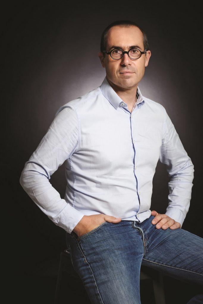 Jérôme Roch - Directeur régional - ADEME Guadeloupe