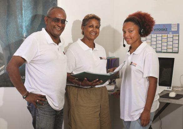 Caraibes Call Services