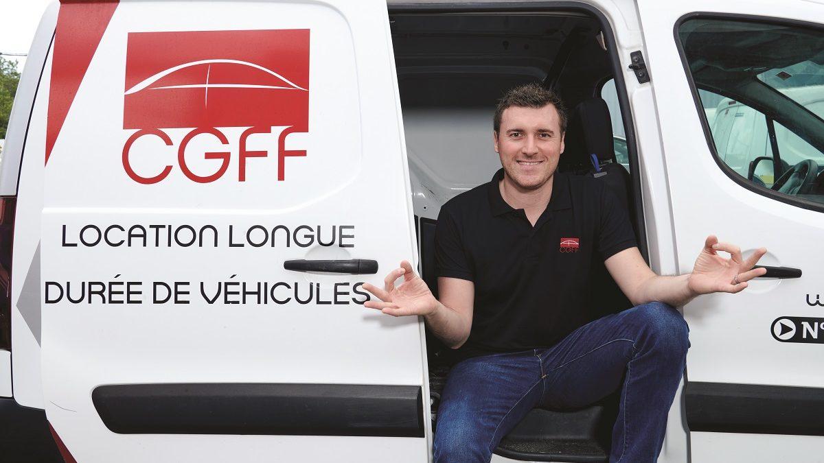 Flex & Go : la nouvelle offre sans engagement de CGFF