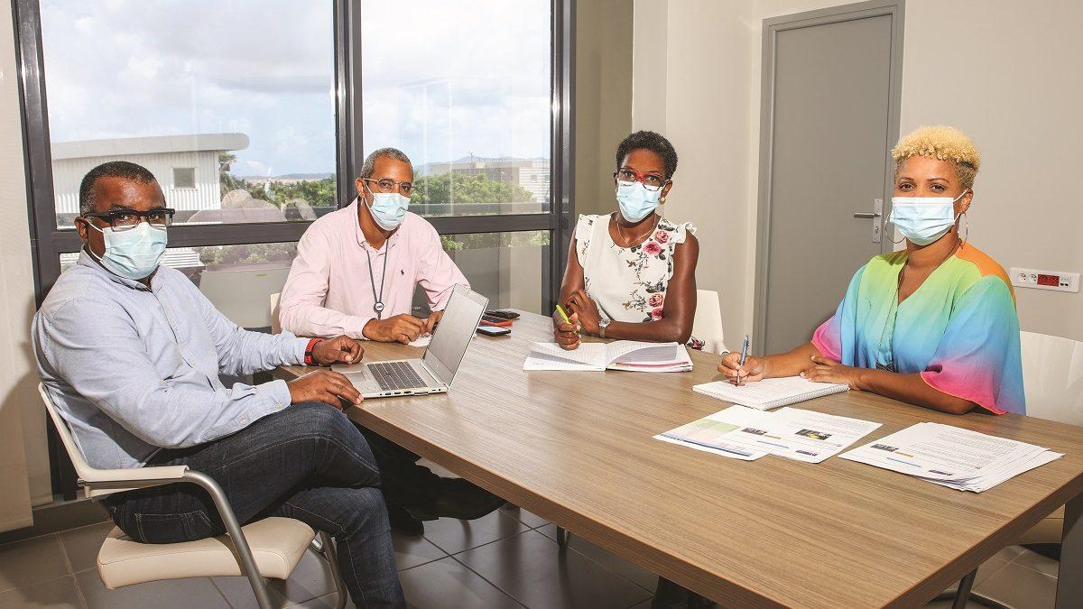 Comment la CGSS assure la prévention des risques professionnels ?