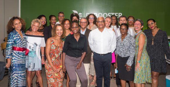 Promotion 2019 de médiateurs - CMAM - Martinique