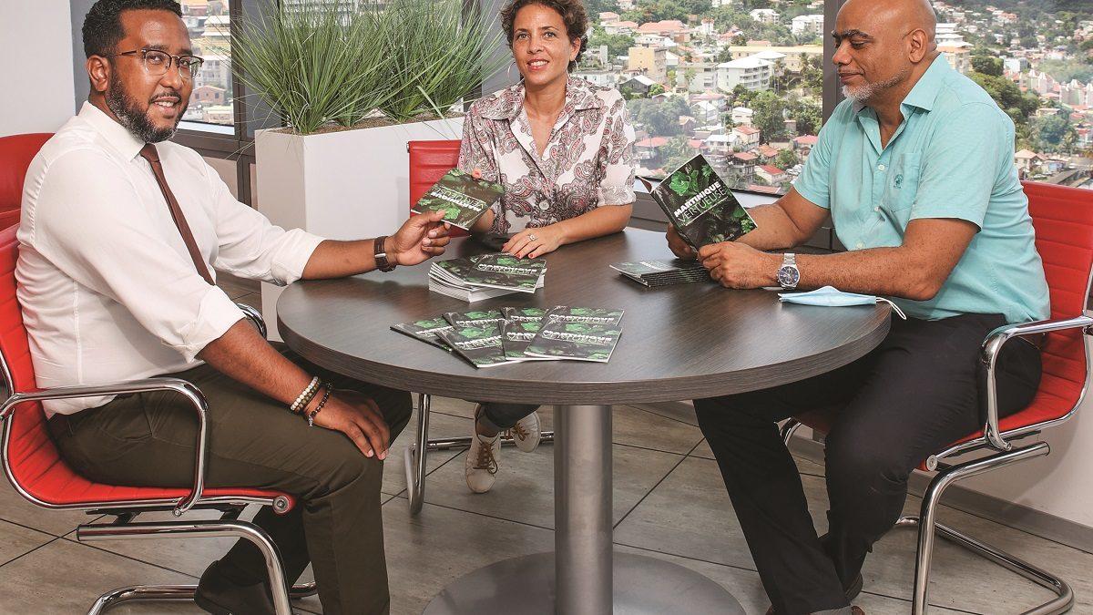 Le Petit Livre Vert trace la voie d'une Martinique plus verte et vertueuse
