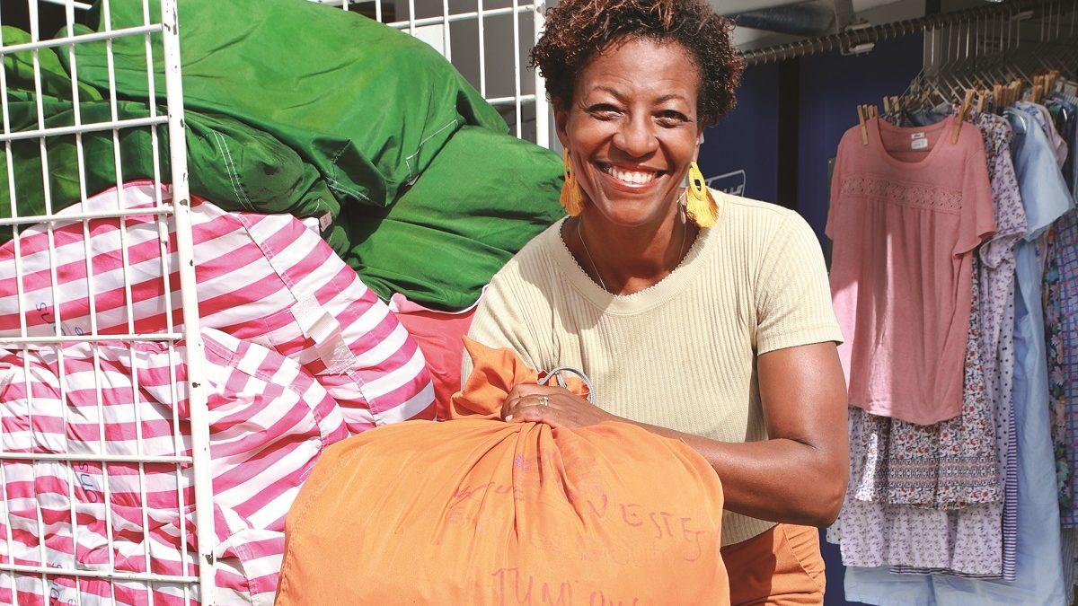 Comment recycler les vêtements professionnels usagés ?