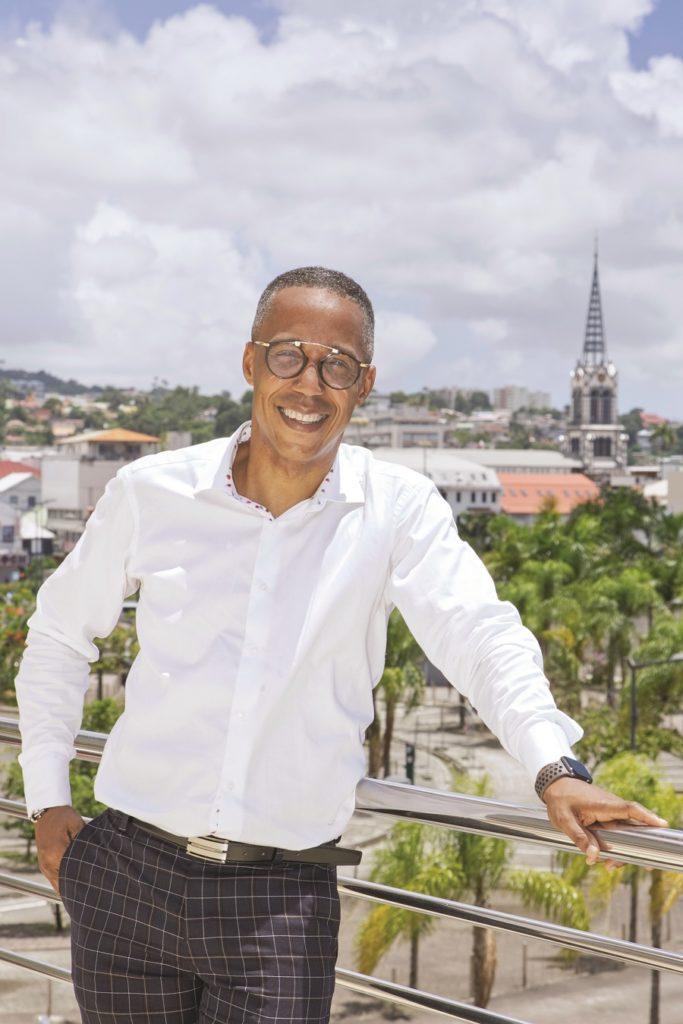 Thierry d'Abadie de Lurbe - président association FCM