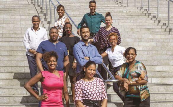 Partenaires plateforme pour entrepreneurs Zetwal