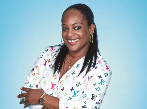Fabienne Seremes - MRH Antilles - Guadeloupe
