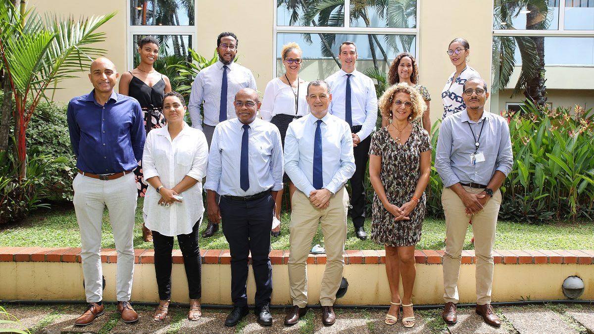 """Place au recrutement avec le salon digital """"Martinique pour l'emploi"""""""