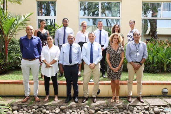 Partenaires salon Martinique pour l'emploi