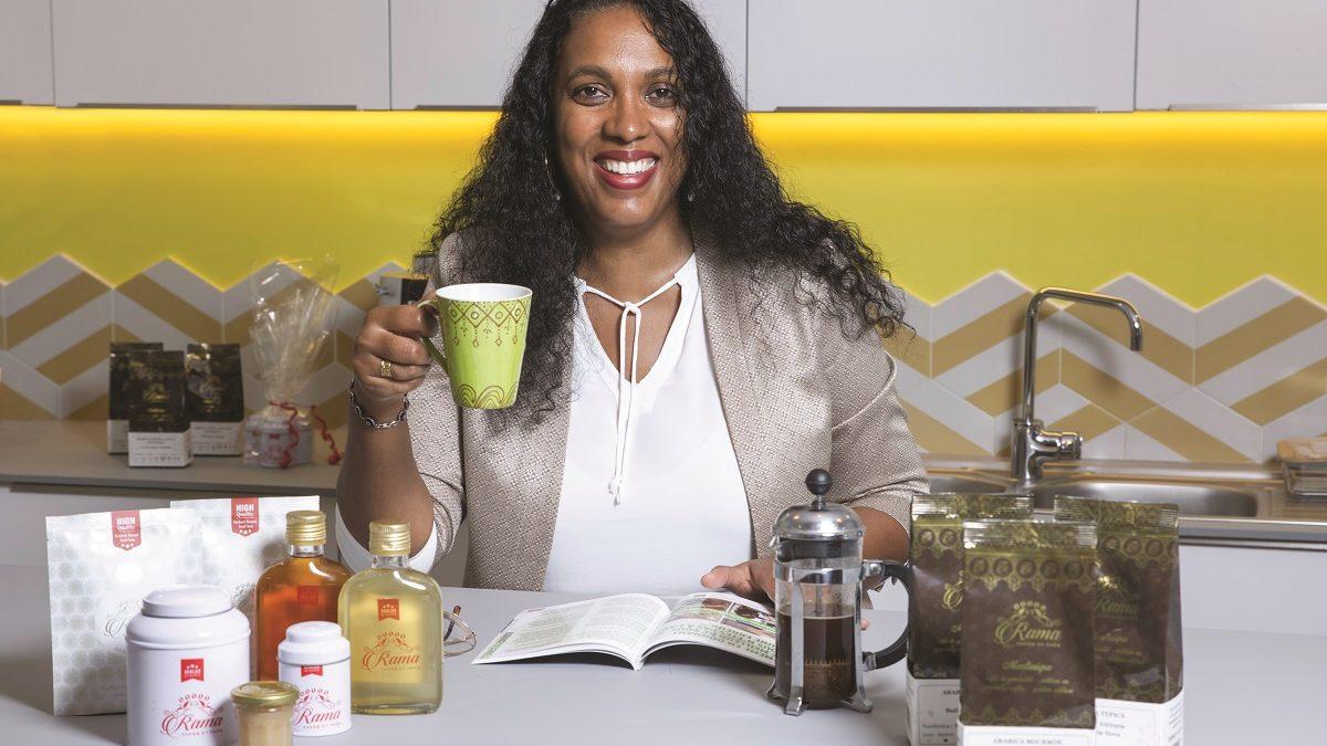Rama Cafés et Thés, des produits qui racontent l'histoire de leur terroir