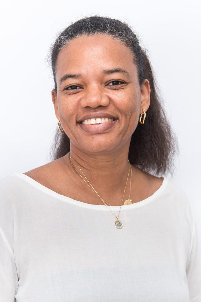 Valerie Robinel - Cesece Guyane