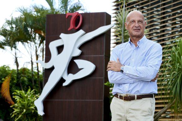 Hugues Cadet - président Société Immobilière de la Guadeloupe