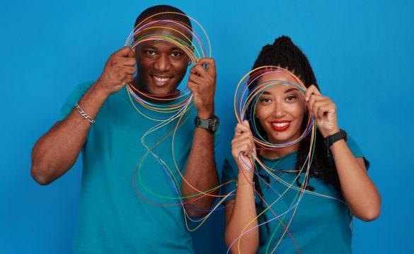 Créateurs de Karaib 3D