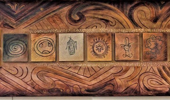 Art amérindien - Karib'Cultur