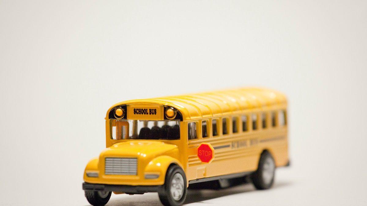 Obtenez la carte de transport scolaire 2021-2022 en quelques clics !