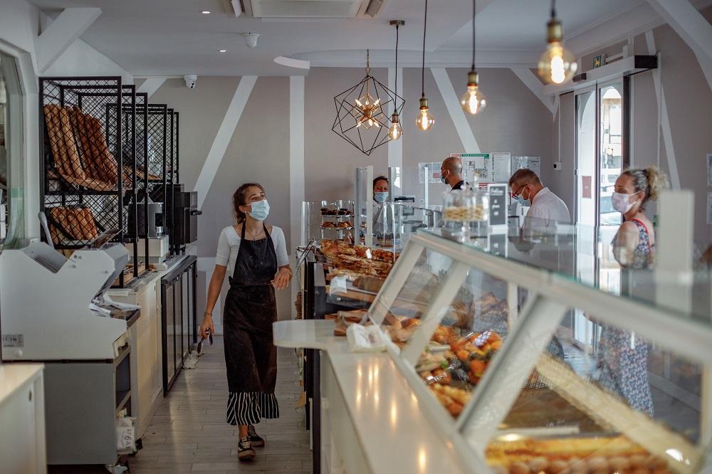 Boulangerie pâtisserie - Yu & Mie - Cayenne