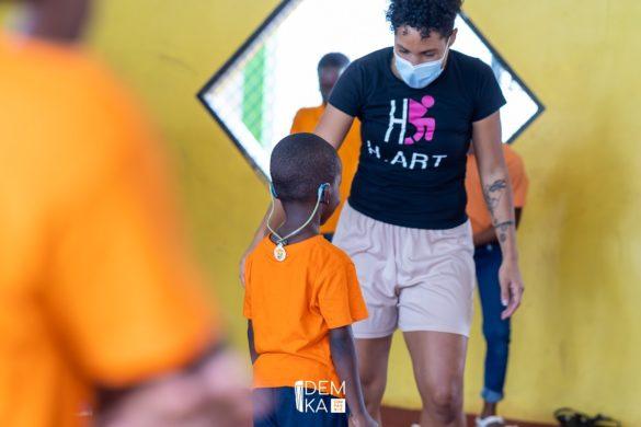 Ecole de danse H'Art Guyane