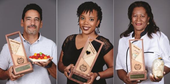 Lauréats Trophées éco-innovants 2021 - CCI Iles de Guadeloupe